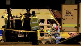 Ataque em Manchester, na Inglaterra, deixa pelo menos 22 mortos - Foto Agência Lusa