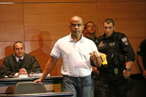As investigações se iniciaram há cerca de um ano com a apreensão de um bilhete picotado em uma marmita, encontrado por Agentes Federais de Execução Penal na Penitenciária Federal de Porto Velho/RO