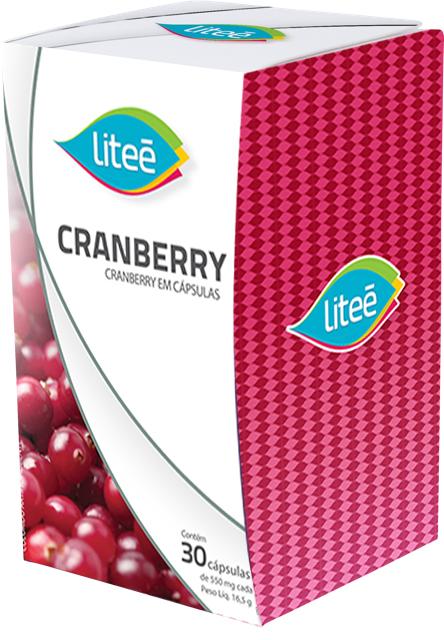 Cranberry: eficaz na prevenção de infecções urinárias