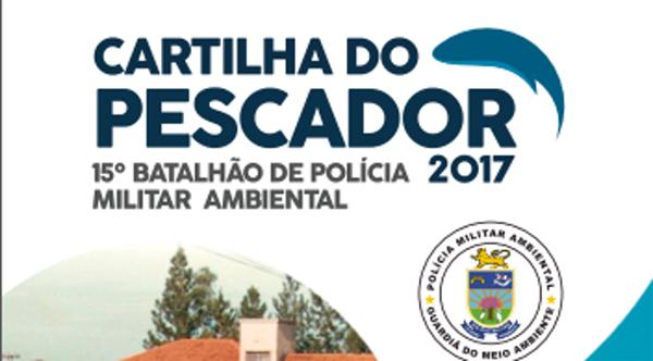Os sul-mato-grossenses praticantes da pesca profissional ou amadora vão poder conferir orientações da Polícia Militar Ambiental (PMA) que integram a cartilha do pescador