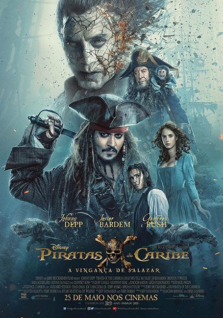 Filme estreia em 25 de maio
