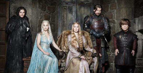 Game of Thrones temporada 7 estreia 16 de julho na HBO