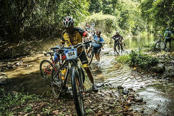 Desafio Piraputanga de Mountain Bike