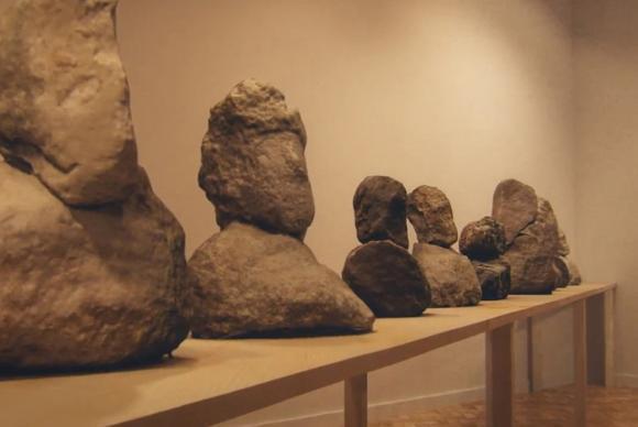 Museu da República exibe exposição Do pó ao pó