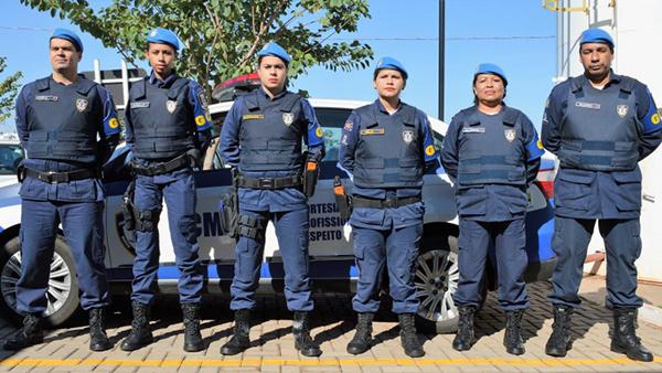 As atualizações dos dados apresentados poderão ocorrer a qualquer momento pelo próprio Guarda Civil Municipal junto a Divisão de Ensino e Desenvolvimento