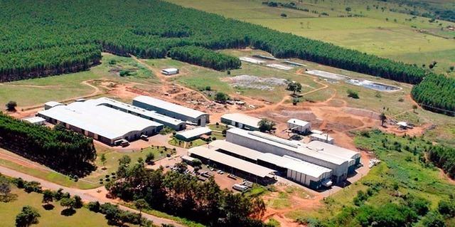 A Citroplast fica localizada no KM 188 da rodovia Euclides de Oliveira Figueiredo (Integração), possui um quadro de 600 colaboradores diretos