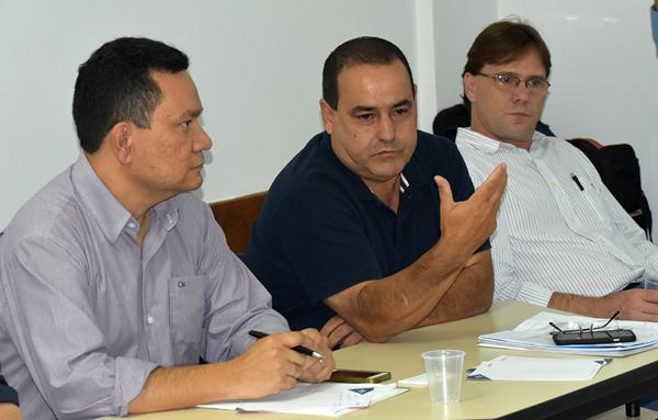 A proposta da Câmara Setorial é discutir, melhorar e estimular a cadeia produtiva do leite no Estado