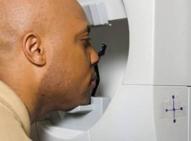 Glaucoma tem maior incidência em afrodescendentes