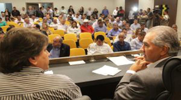 O acordo prevê a adesão à rede do Sistema de Convênios (Siconv) do Ministério do Planejamento, Desenvolvimento e Gestão