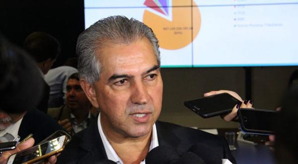 O próximo passo para discutir a questão será na segunda-feira (22.5), no Encontro Internacional Sobre Gás Natural, do qual Reinaldo Azambuja vai participar