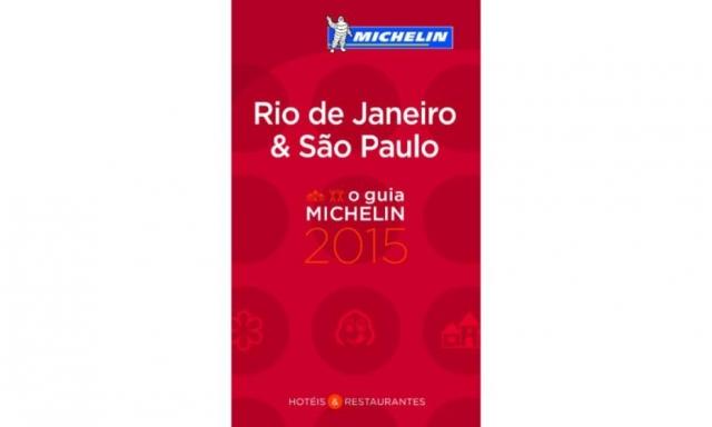 O Michelin é o guia gastronômico de maior prestígio do mundo