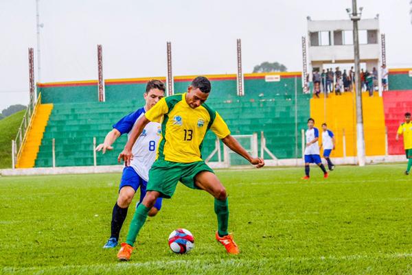 A Copa Assomasul de futebol terá este ano premiação de R$ 12 mil para a equipe campeã