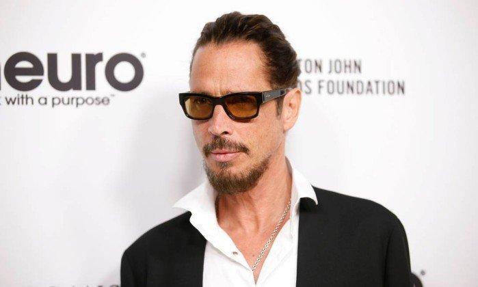 Chris Cornell morreu aos 52 anos nos EUA