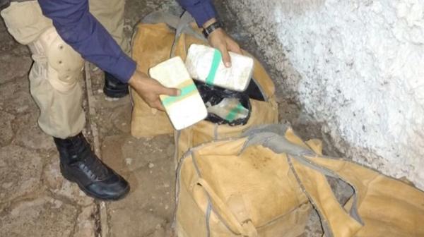 Polícia Federal faz operação contra tráfico de drogas em Corumbá