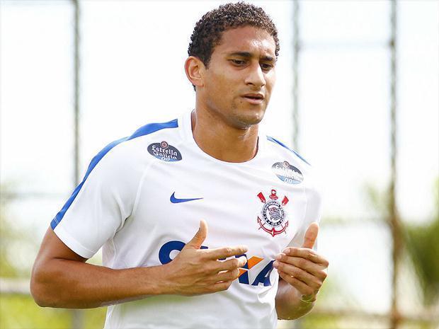 Carille já faz Pablo treinar com defensores titulares do Corinthians
