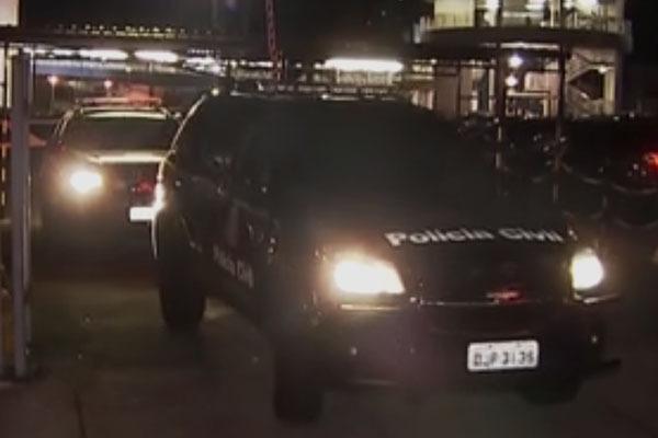 Célula da facção PCC é alvo de operação da Polícia Civil e MPSP