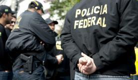 Polícia Federal (Marcelo Camargo/Agência Brasil)