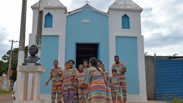 A tradicional festa da Comunidade Tia Eva reúne dança, religião, música, palestra, esporte, festival de prêmio e gastronomia em Campo Grande