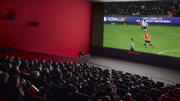 Os ingressos podem ser adquiridos no site da Rede www.cinemark.com.br, ou nas bilheterias dos cinemas participantes
