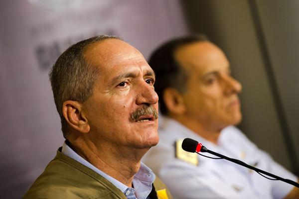 A palestra de Aldo Rebelo será a principal atividade promovida pela Secretaria de Meio Ambiente