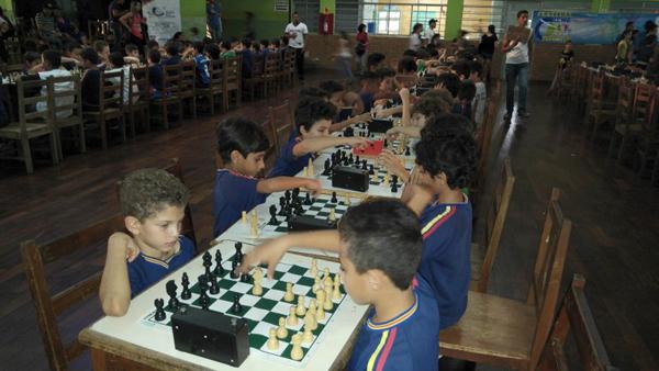 O evento objetiva promover um intercâmbio entre as escolas da Rede Municipal de Ensino, por meio da Divisão de Esporte, Arte e Cultura vai realizar
