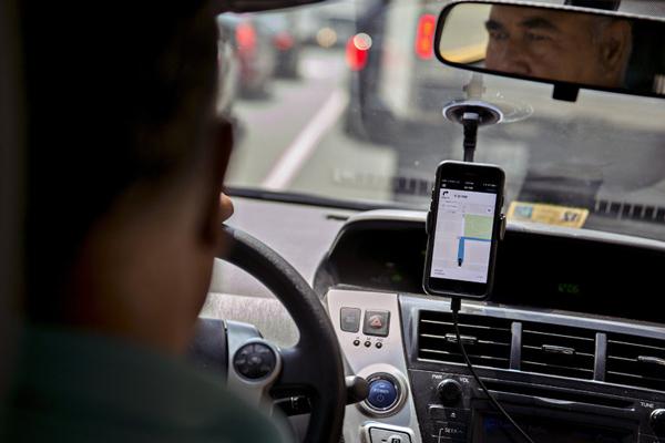 Uber está há cinco meses em Campo Grande