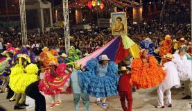 Festas juninas em Belo Horizonte têm como destaques os arraias onde quadrilhas se apresentam