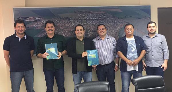 Este ano além de Chapadão do Sul, o evento deve acontecer em Dourados e Ponta Porã
