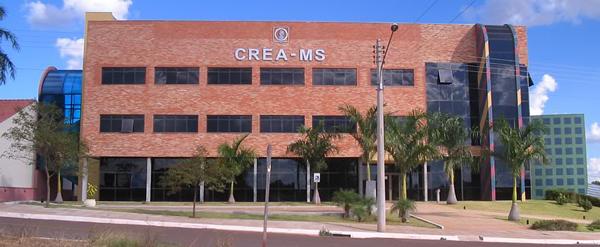 A reunião vai acontecer no auditório principal do Crea-MS