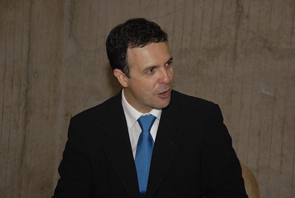 Edilson Mougenot, procurador de justiça criminal do Ministério Público de São Paulo, será conferencista no evento ao lado de Moro e Dallagnol
