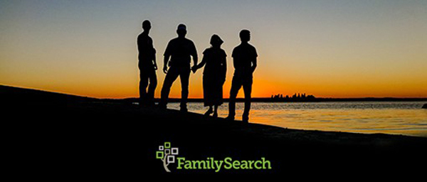 Com uma conta do FamilySearch, um mundo de possibilidades em história da família torna-se realidade
