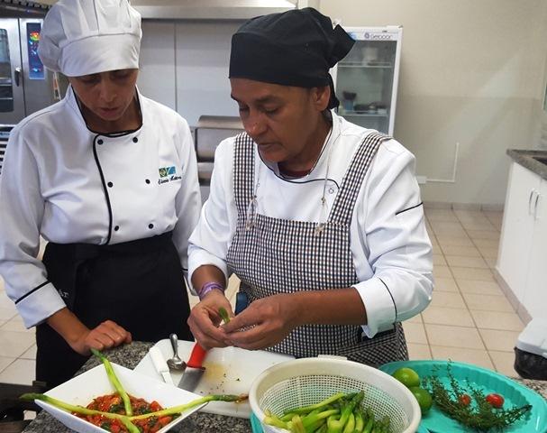 Abertas as inscrições abertas para o 1° Simpósio de Gastronomia