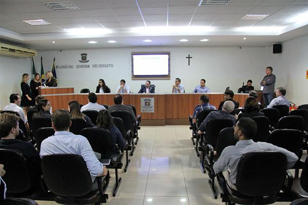 O presidente da Federação das Indústrias de Mato Grosso do Sul (Fiems), Sérgio Longen, destacou a necessidade da revisão do decreto que regulamenta a lei do Prodes