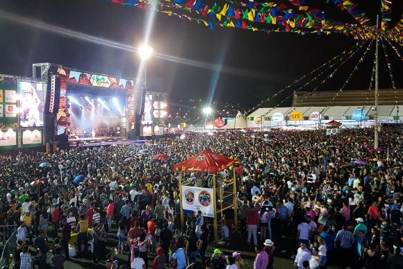 Festa de São João do Brasil em Caruaru