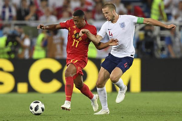 O técnico inglês, Gareth Southgate, não negou a dificuldade em lidar com a derrota para a Croácia, vinda no segundo tempo da prorrogação.
