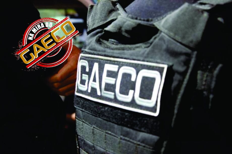 GAECO deflagra Operação Mudra