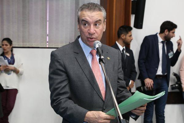 Nova lei é de autoria do deputado Paulo Corrêa (PSDB)