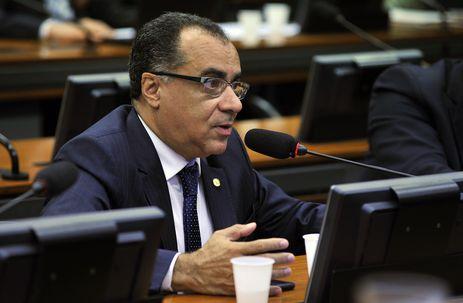 Alex Ferreira/Câmara dos Deputados/Agência Brasil