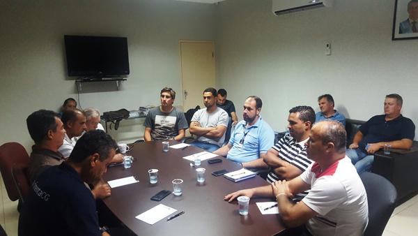 Copa Assomasul tem a tradição de promover o congraçamento entre os servidores e o intercâmbio entre os municípios participantes