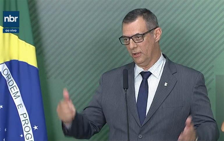General Rêgo Barros: 'Da parte do governo brasileiro, diante da nossa soberania, o limite de ação é a faixa de fronteira'
