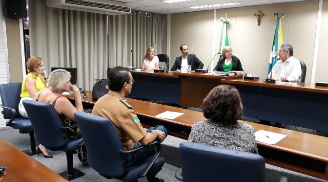 """""""Ao integrar as discussões do colegiado, a SAD prestigia o Conprev e confirma sua importante participação no Conselho"""", afirmou"""