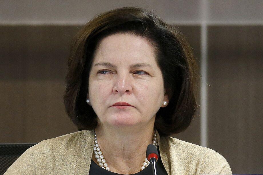 Raquel destaca que as alegações de Viera de Souza ao processo já foram apresentadas, e todas as diligências efetivadas