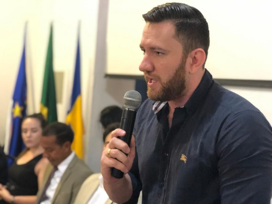 Segundo o presidente da FOMJUVE, Maicon Nogueira, a dedicação e união de todos em prol da juventude brasileira é primordial para alcançar grandes resultados