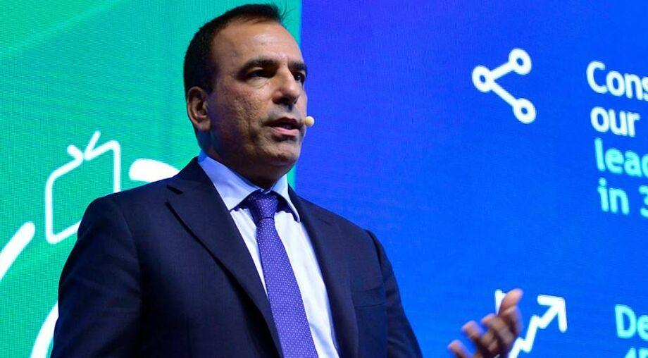 A operadora brasileira é comandada desde o fim de 2017 pelo executivo Eurico Teles, funcionário de carreira da Oi e diretor jurídico da companhia