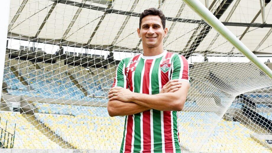 O Fluminense volta a campo na próxima terça-feira, às 21h30, quando estreia na Copa Sul-Americana