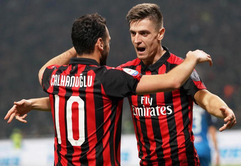 Nesta sexta, Lucas Paquetá mais uma vez foi titular e deixou o campo aos 24 minutos do segundo tempo, quando o Milan já havia construído o placar