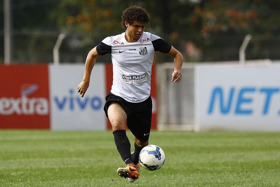 Para Victor Ferraz, a partida também não é encarada como o principal teste da equipe neste início de temporada