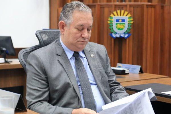 Deputado Antonio Vaz