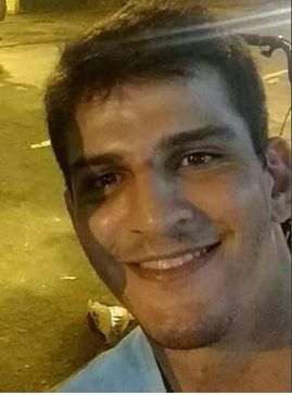 Vinicius Batista Serra/Redes sociais