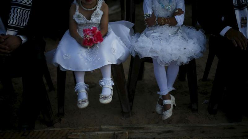 O presidente Jair Bolsonaro sancionou lei que proíbe o casamento infantil em qualquer hipótese